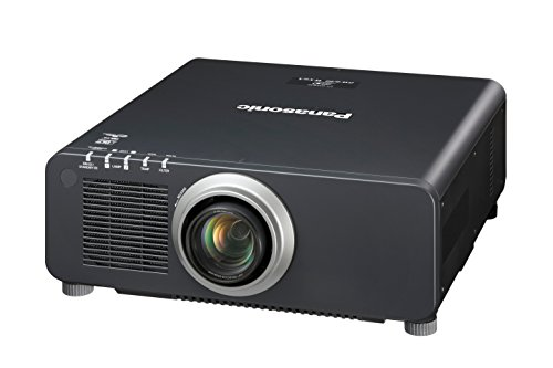 Review Panasonic PT- DW830 3D Ready DLP Projector - 720p - HDTV - 16:10 PTDW830UK