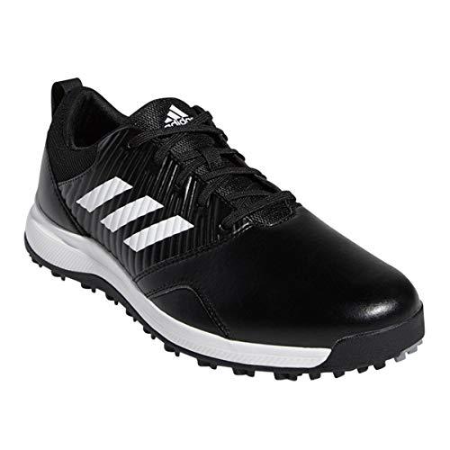 adidas Herren Cp Traxion Sl Golfschuhe, Schwarz (Negro F34994), 44 EU
