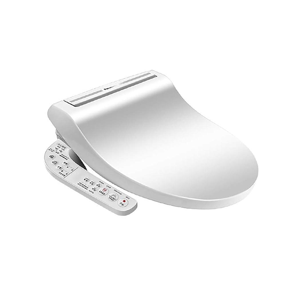 立方体ポールプランテーションビデスマートトイレシート調節可能な加熱シートステンレスノズルIPX4防水モバイルクリーニングとセルフクリーニング暖かい空気乾燥抗菌省エネ消臭
