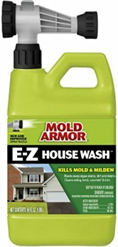 Home Armor FG511 E Z House Wash 64 oz Pack of 6 product image