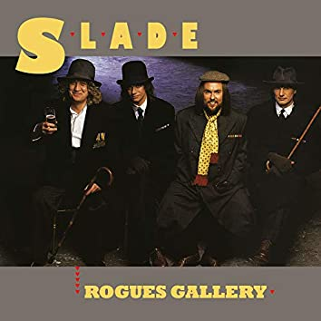 Rogues Gallery (Expanded)