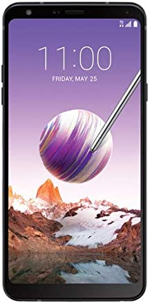 Lg Stylo 4, Metro Pcs Unlocked Gsm Unlocked 32 GB Certified Refurbished
