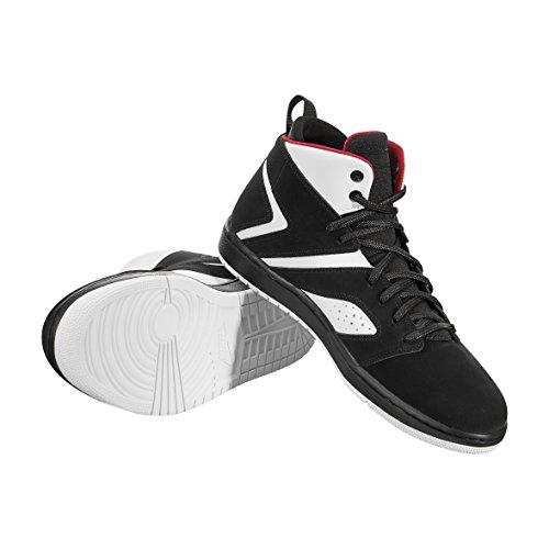 Nike Jordan Flight Legend Glacier Grey/Black/LT Blue LAC - 9.5/43