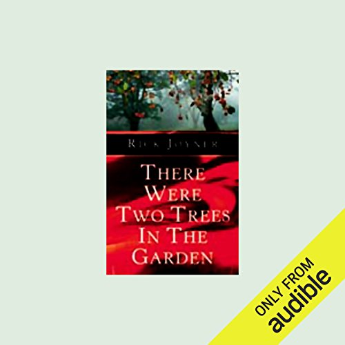 There Were Two Trees in the Garden Titelbild