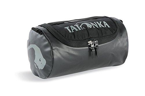 Tatonka, Beauty Case Barrel, Nero (Black), 26 x 14 x 14 cm