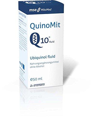 Quinomit Q10 MSE 50 ml