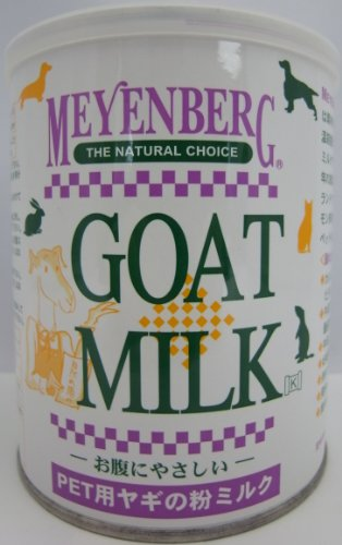 ニチドウ『ゴートミルク GOAT MILK』