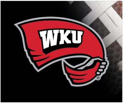 R and Imports Western Kentucky 5x6 Ranking TOP17 Hilltoppers Rectangle Inch Selling rankings