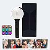 BTS Merch Army Bomb Lightstick Ver 3 Official Quality, Bluetooth Connection APP Adjusts