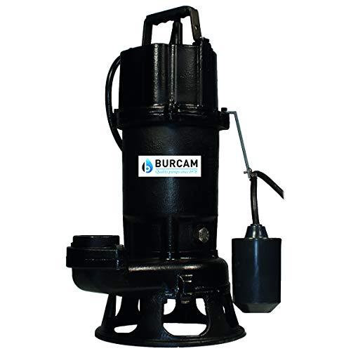 grinder pump - 4