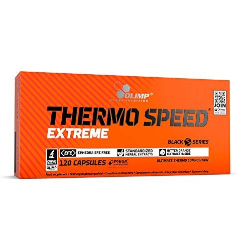 Olimp Thermo Speed Extreme Fatburner