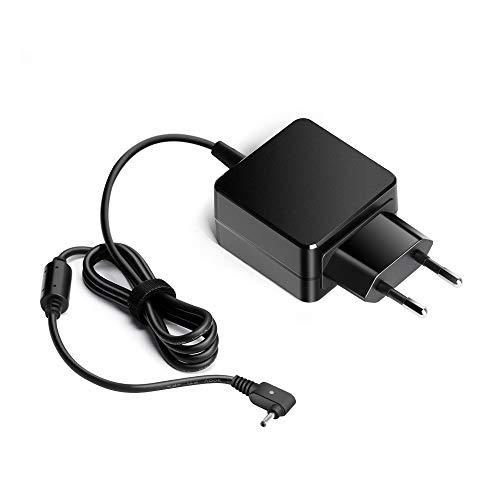 HKY 12V 1.5A Caricatore Adattatore Tablet per Acer Iconia A100 A101 A180 A200 A210 A211 A500 A501 W3 W3-810, Aspire Switch 10 11, Lenovo Miix 2 10' 11', ADP-18TB A ADP-18TB C, HP-Omni 10
