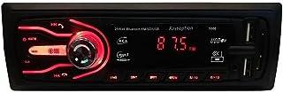 Rádio Automotivo MP3 Player First Option 5566 Bluetooth USB Som Carro
