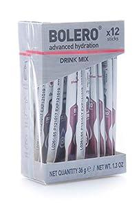 Bolero Sticks (12 x 3g)