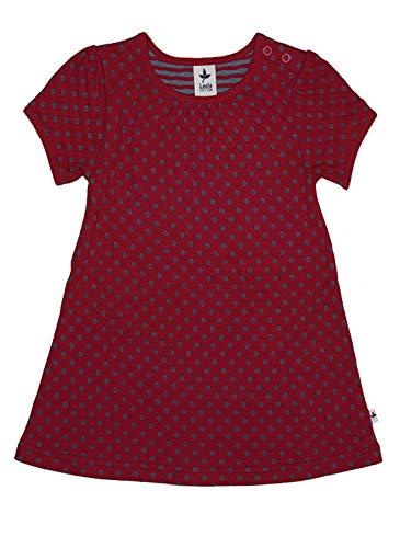 Leela Cotton Baby/Kinder Sommerkleid Bio-Baumwolle, Isfahan, Gr. 116