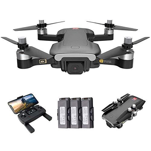 JJDSN GPS-Drohne mit Kamera für...