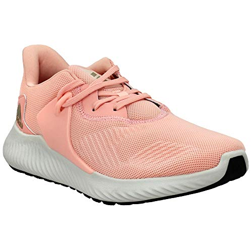 adidas Womens Alphabounce Rc 2.0 Running Sneakers Shoes - Pink - Size 8 B