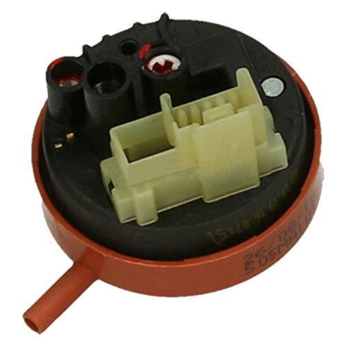 Spares2go, interruttore di pressione del livello dell'acqua, compatibile con lavastoviglie Hotpoint-Ariston