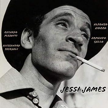 Jessi James