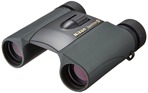 Nikon Nikon 10x25 Sportstar EX schwarz Bild