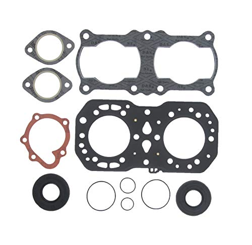 Complete Gasket Kit fits Polaris Indy 500 1998-2000 Snowmobile by Race-Driven