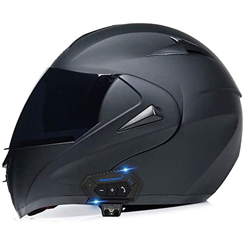 Motorradhelm Helm Motorrad mit...