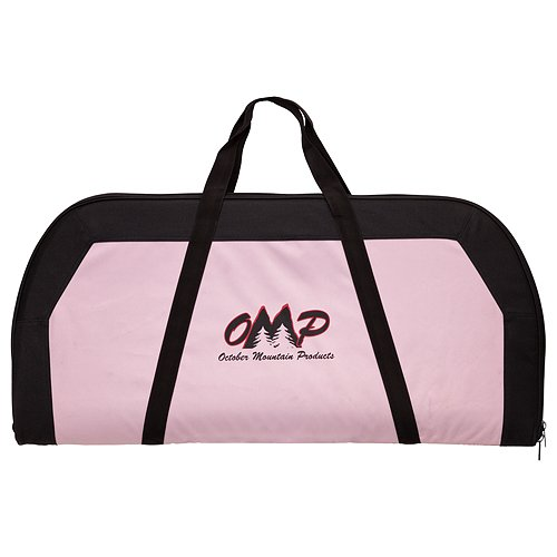 OMP Compound Bow Case, 36-Inch, Pink