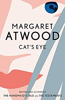 Cat's Eye by [Margaret Atwood]