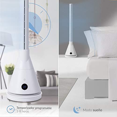 NEWTECK Ventiladores de torre