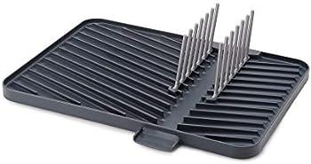 Joseph Joseph Flip-Up Drain Board With Foldable Dish Rack
