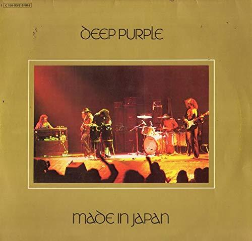 Deep Purple made in Japan