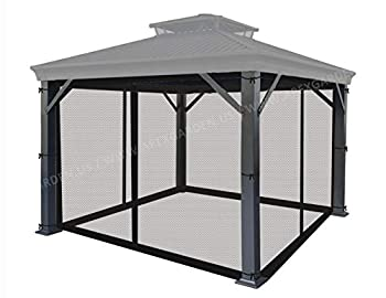 Best mosquito nets for gazebos Reviews