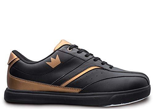 Brunswick Vapor Black/Copper Mens Size 10
