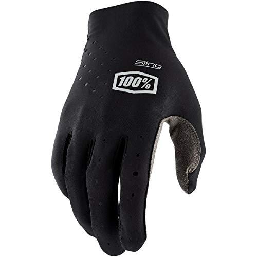 Desconocido 100% Sling MX Handschuhe, Herren, Schwarz (Schwarz), S