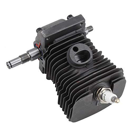 Motor Motor 38MM Zylinder Kolben Kurbelwelle Ersatzteile für Rasenmäher für STIHL MS170 MS180 018 Kettensäge