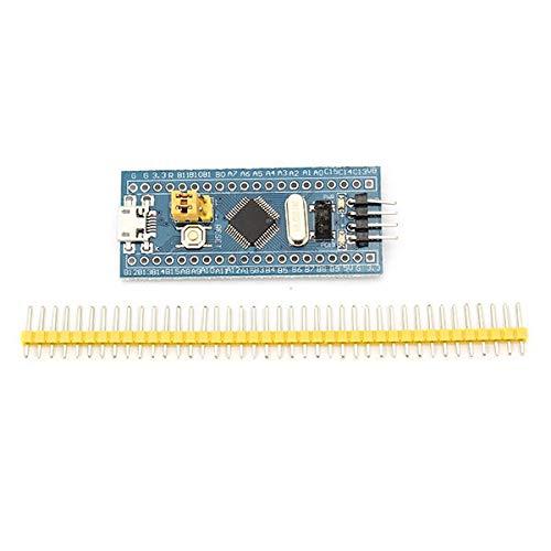 KEMEILIAN Weit verbreitet 5 STÜCKE STM32F103C8T6 Low System Development Board Mikrocontroller STM32 Armkernbrett für Arduino - Produkte, die mit verschriebenen Arduino-Boards Arbeiten Dauerhaft
