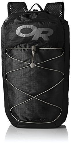 Outdoor Research Pack d'isolation Taille unique Noir