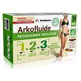 ARKOPHARMA Arkofluide Programme Minceur 30 jours - 30 ampoules