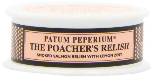 Patum Peperium Poacher's Relish 40g