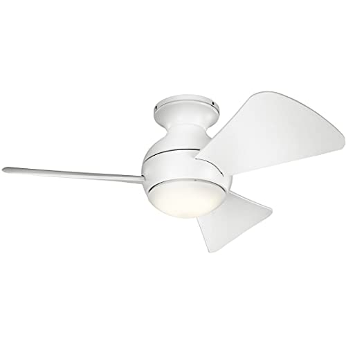 Kichler Ceiling Fans Amazon Com