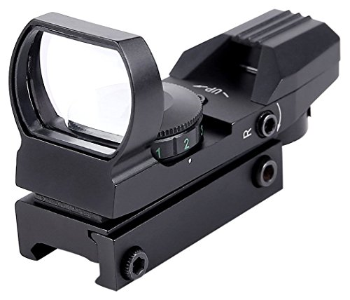 Ohuhu Red Dot Sight Holographic Sight