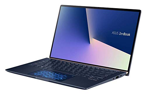 ASUS Notebook UX433FA-A6473T Core I7 8GB Tela 15,6' Azul Escuro