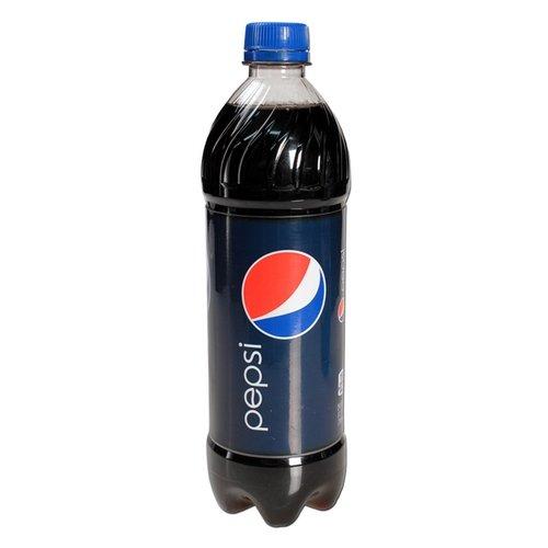 Pepsi Geheime verstopplaats voor geldverstopplaats drankfles - flessensafe flessen