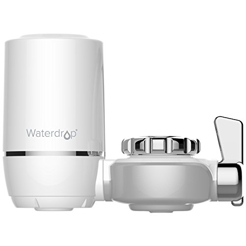 Our #6 Pick is the Waterdrop 320-Gallon Filtration System