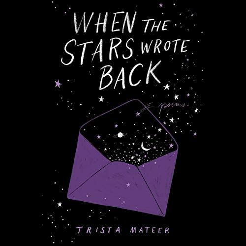When the Stars Wrote Back cover art