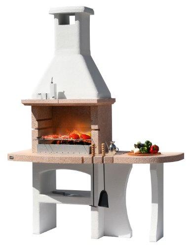 Sunday Dubai - Barbecue da giardino