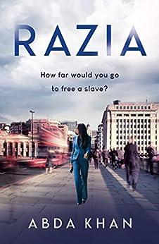 Razia by [Abda Khan]