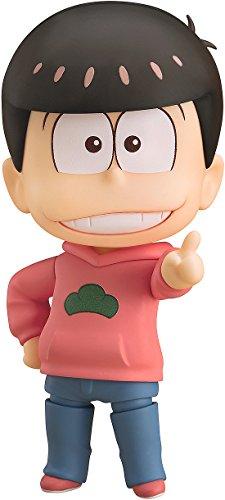 Orange Rouge Osomatsu-San Figurine Nendoroid Osomatsu Matsuno