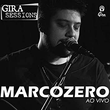 Marcozero no Gira Sessions (Ao Vivo)