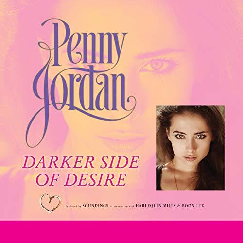 Darker Side of Desire cover art